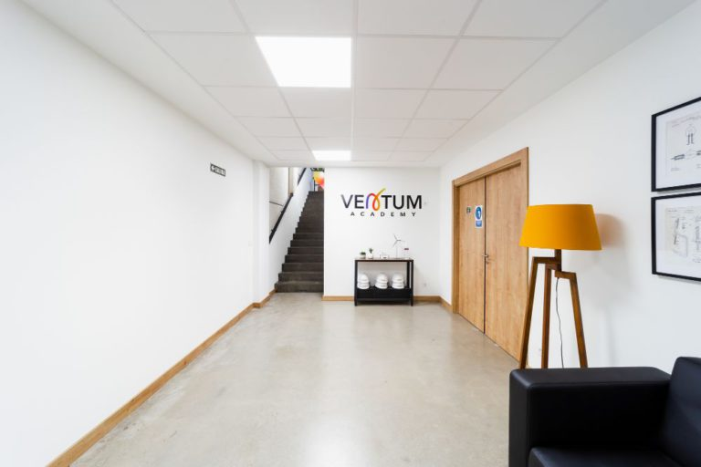 Welcome to Ventum Academy